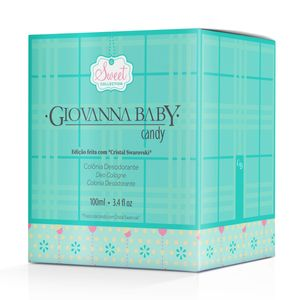 coloniagiovannababycandyswarovski100ml