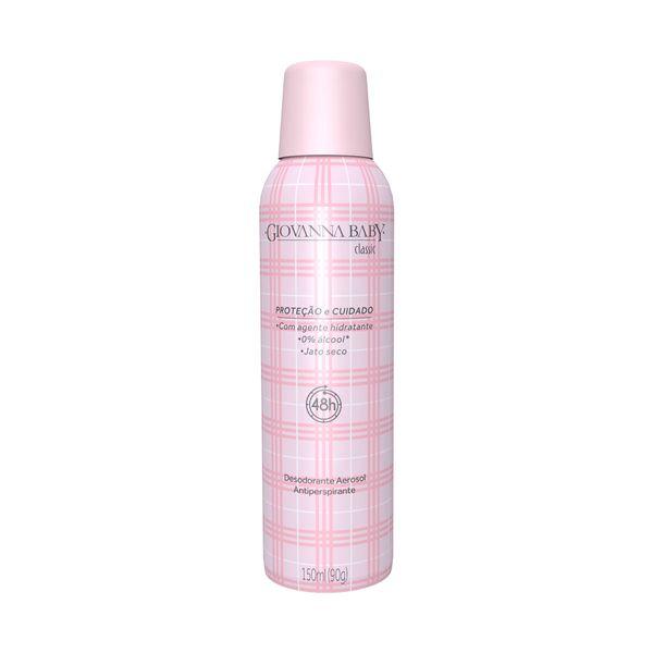 Desodorante-Aerosol-Giovanna-Baby-Classic-150ml